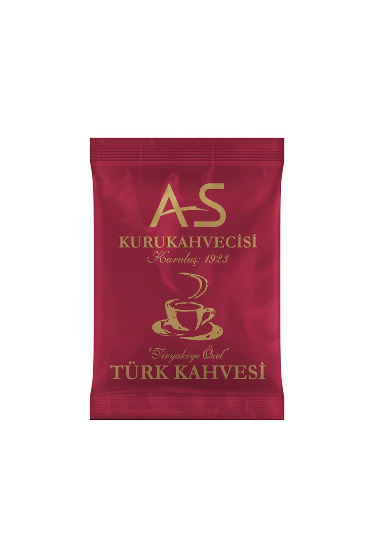Türk Kahvesi 100 gr. Folyo