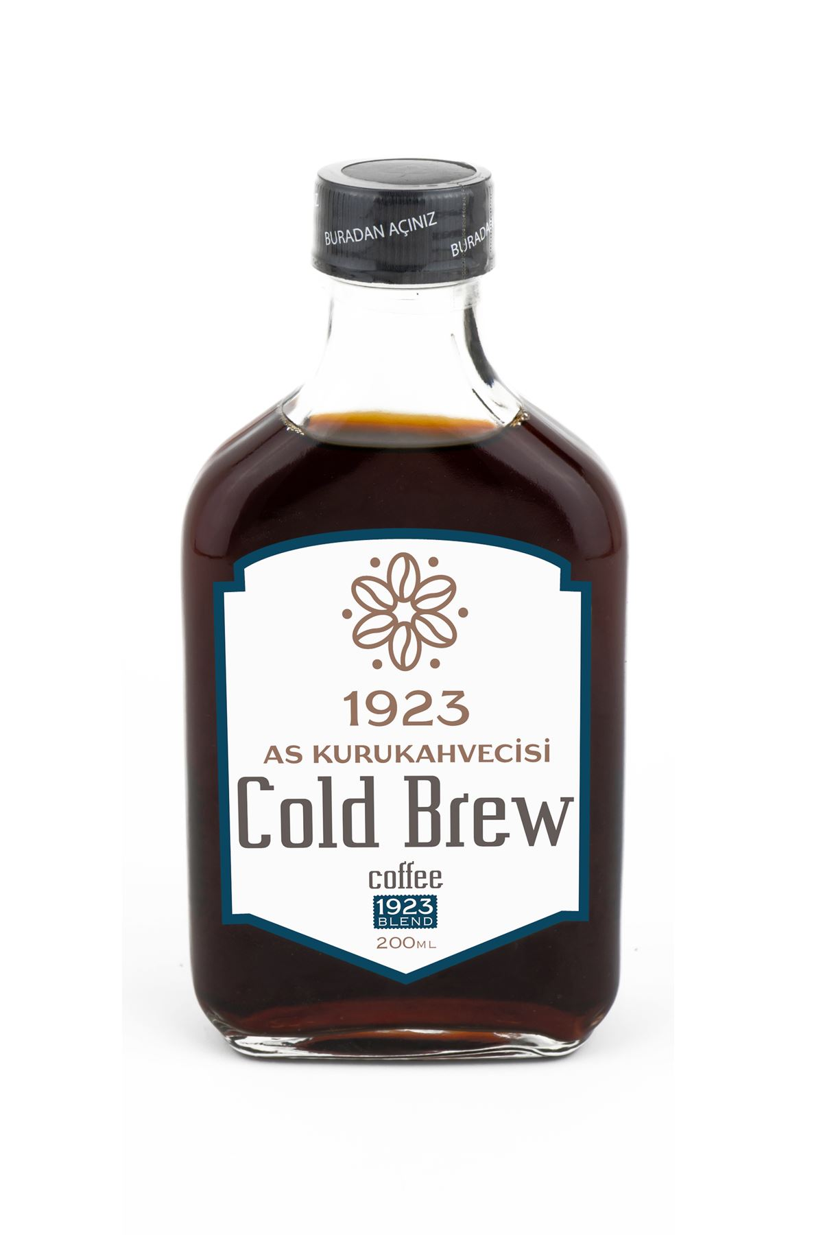 Cold Brew 200 ml. Şişe