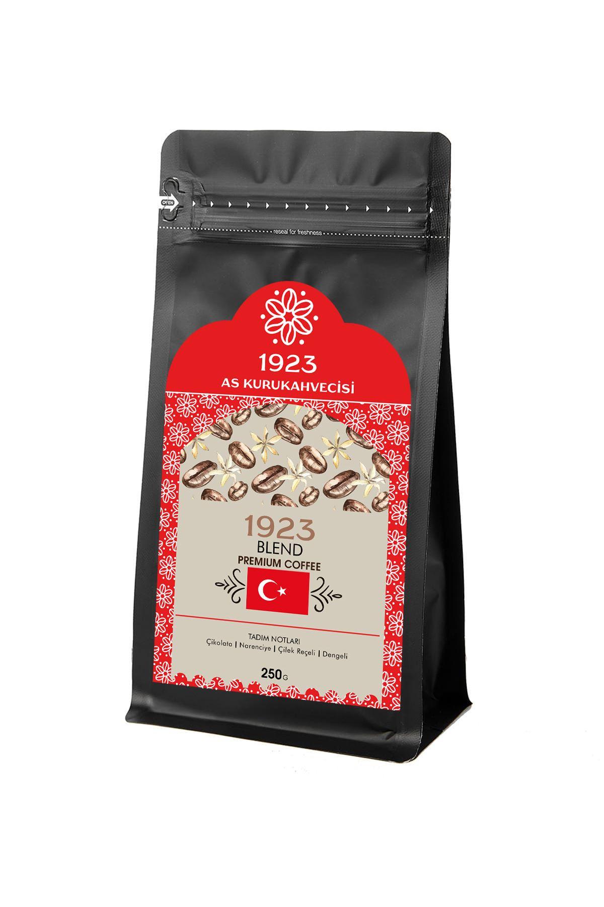 1923 Blend Filtre Kahve 250 gr.