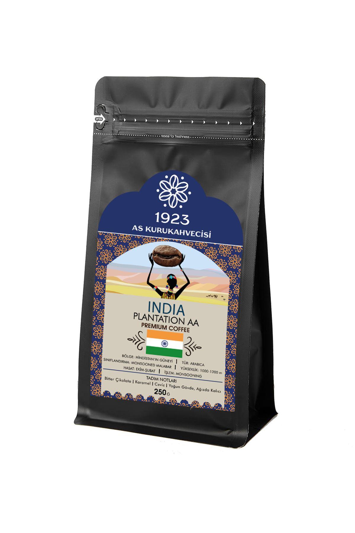 India Plantation AA Filtre Kahve 250 gr.