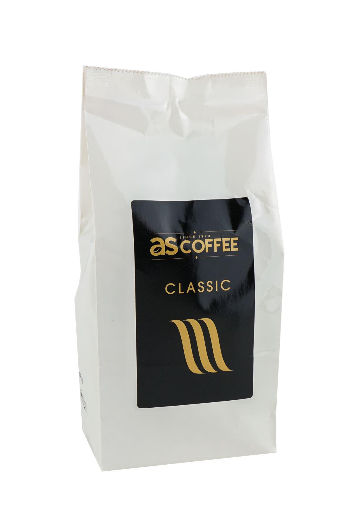 Klasik Hazır Kahve 500 gr.