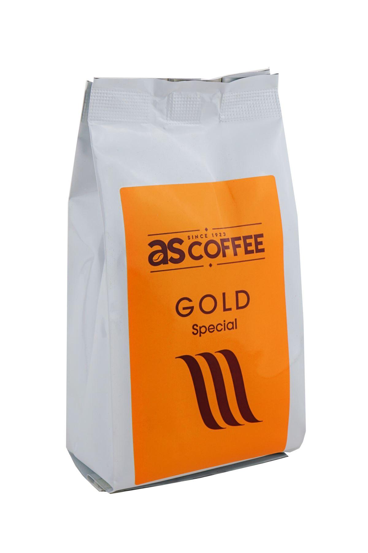 Gold Hazır Kahve 500 gr.