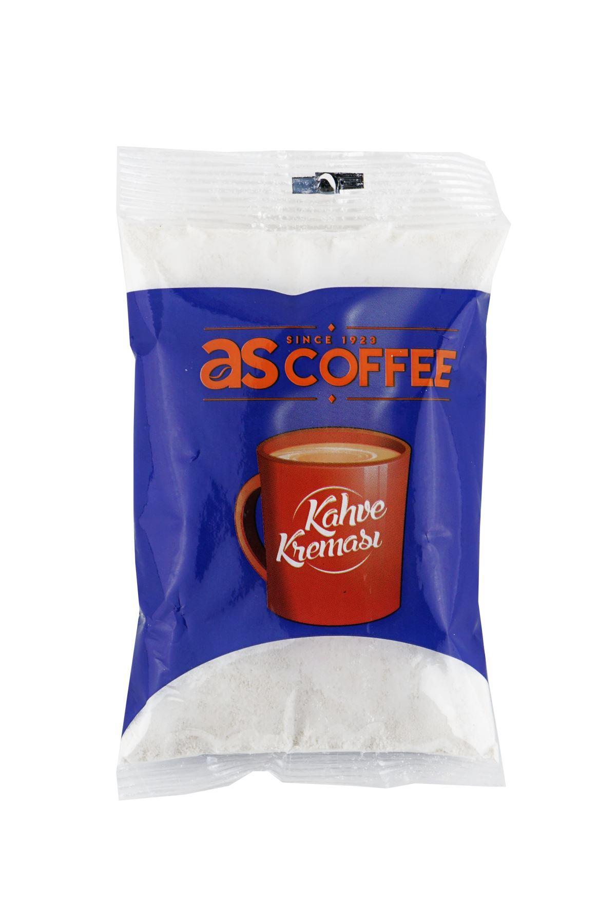 Kahve Kreması 200 gr.