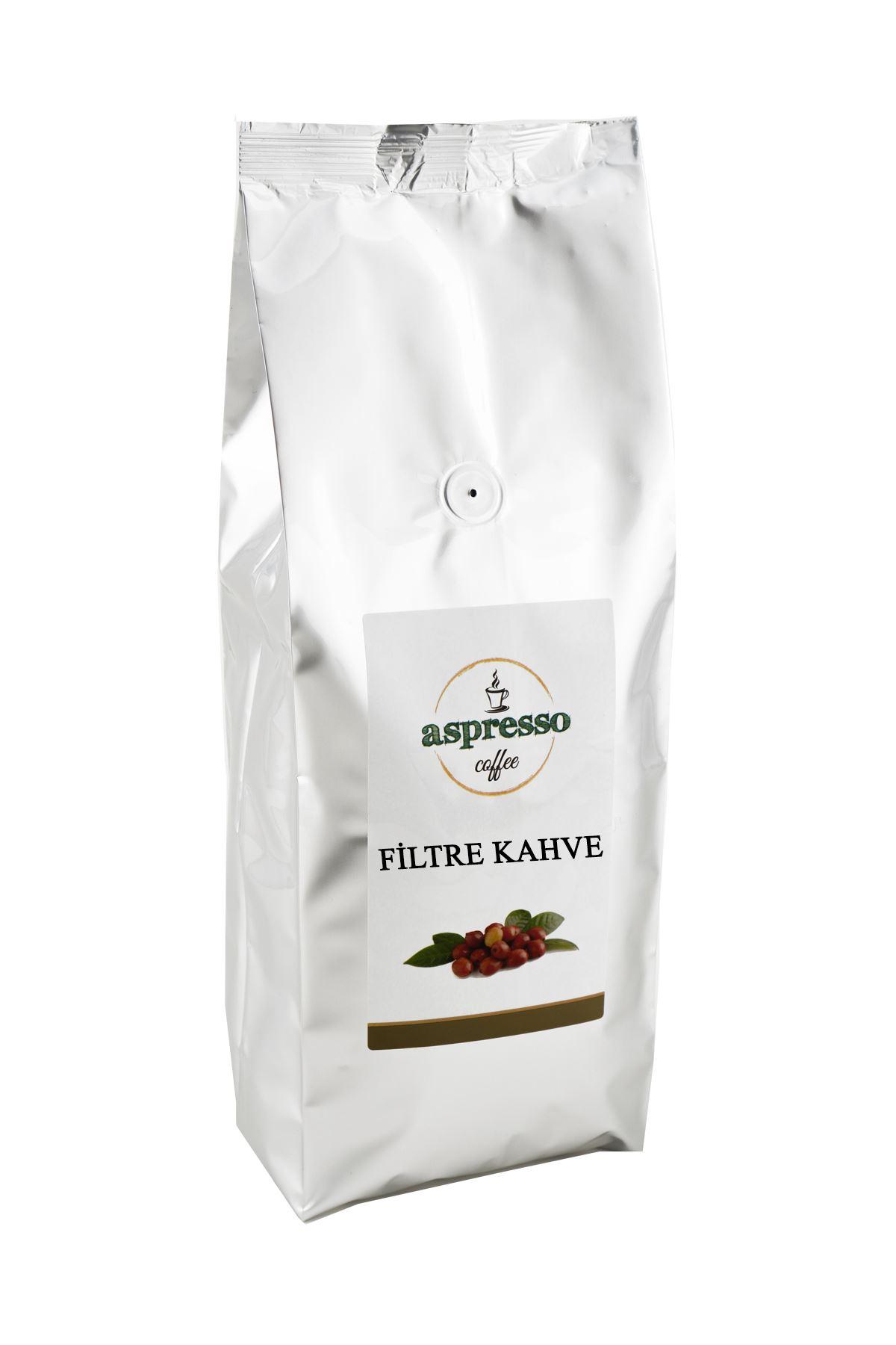 Filtre Kahve 1000 gr.
