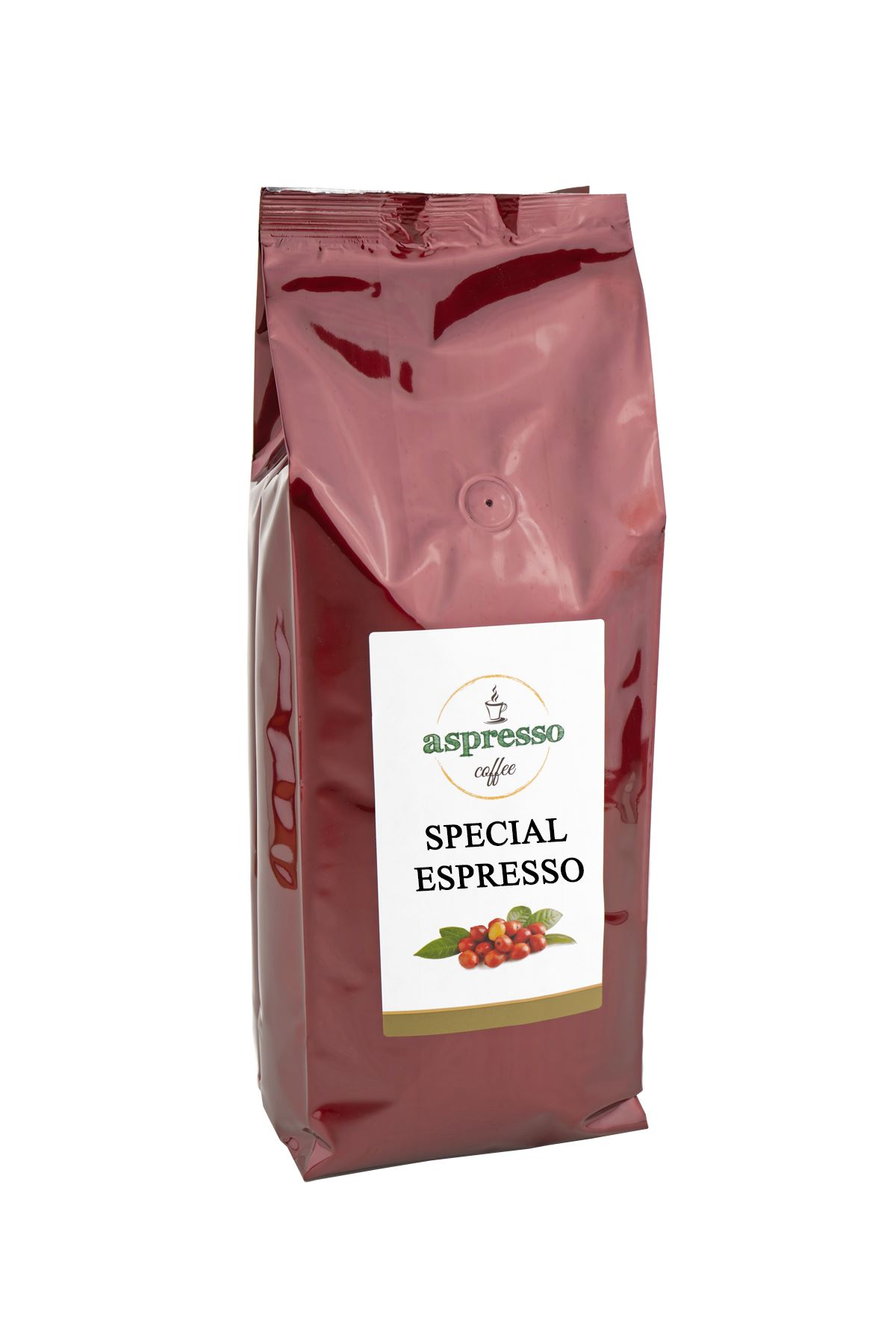 Special Espresso Çekirdek 1000 gr.