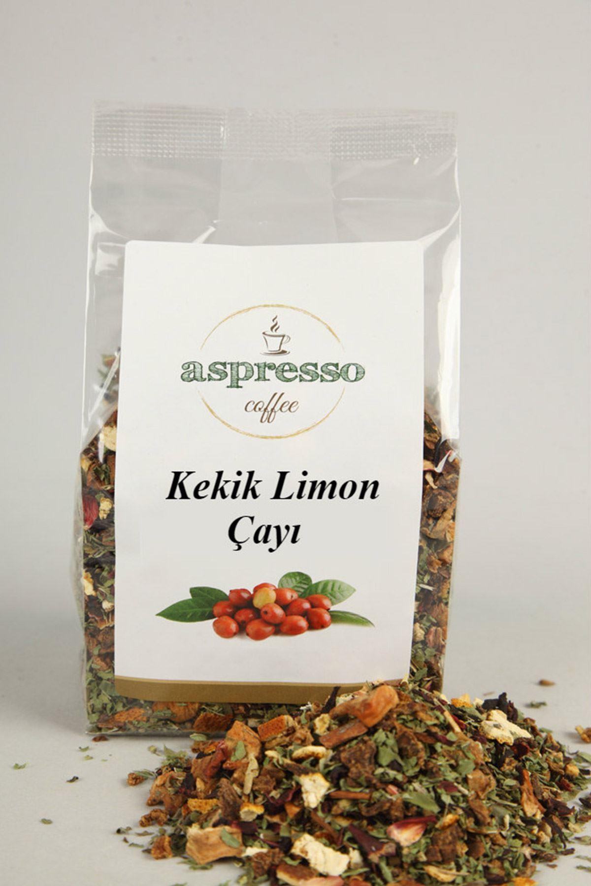 Kekik-Limon Çayı 250 gr.